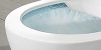 Direct Flush Efficiency