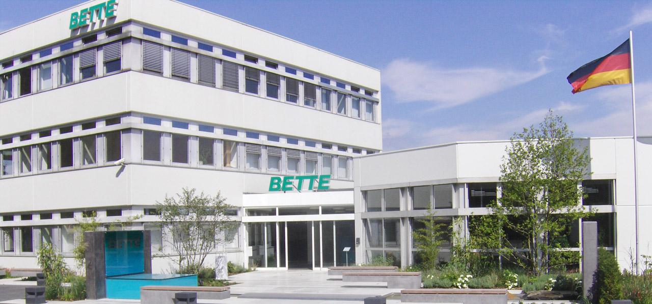 Bette Delbrück bette