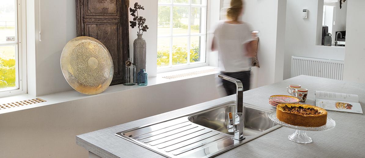 Australia S Premium Kitchen Sink And Tapware Suppliers