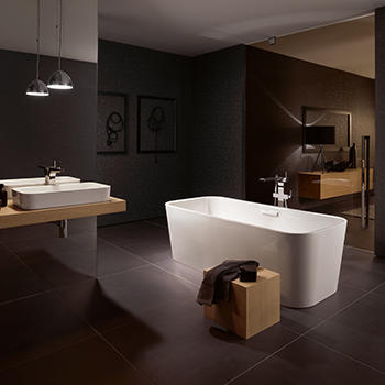 Bette - Durable Steel Baths, Shower Trays & Washbasins | Argent
