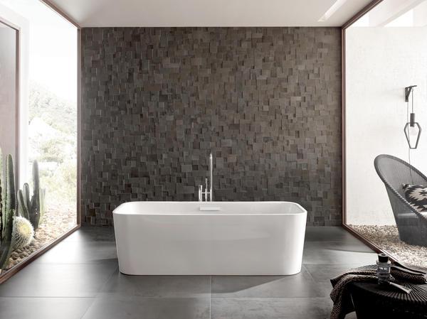 BetteArt Freestanding Bath
