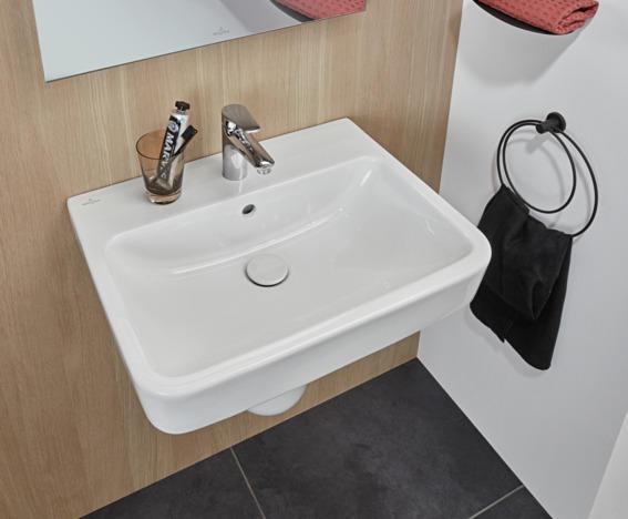 Villeroy & Boch O.novo 2.0 Soft Square Basins