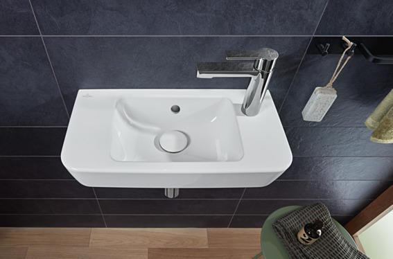 Villeroy & Boch O.novo 2.0 Hand Wash Basin Series