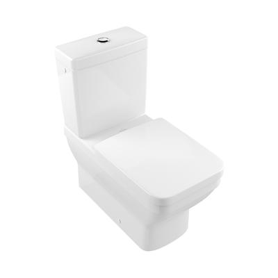 Grace HygienicFlush BTW Toilet   Argent Australia