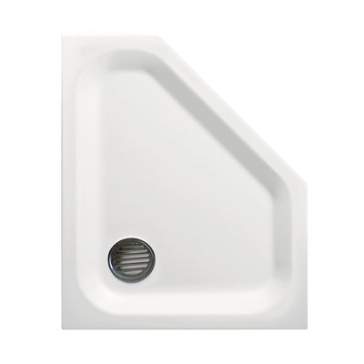 Rectangular Shower Tray 1700 Argent Australia